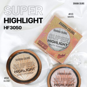 NEW !! SIVANNA COLORS SPECIAL DRUNK BLUSH